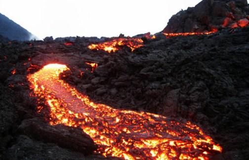 Pengertian, Pengelompokan, dan Komposisi Magma