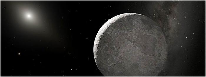 curiosidades sobre planeta anão eris