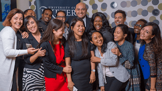 CollegeForbes Scholarships Post