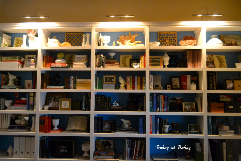 Life Home At 2102 Bookshelves Upgrade