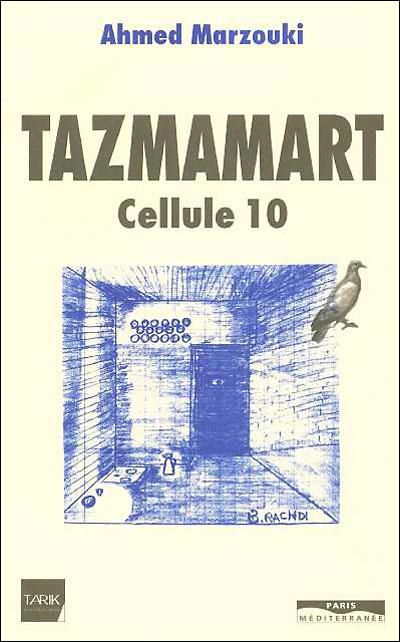 ahmed marzouki tazmamart pdf download