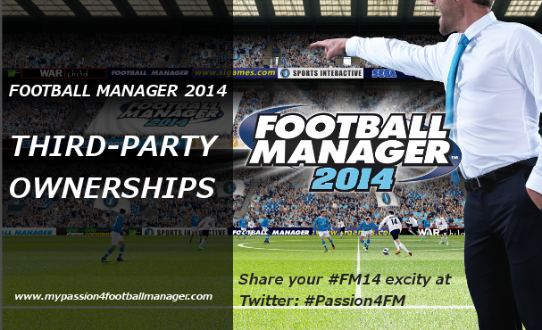 Football Manager Third Party ownerships
