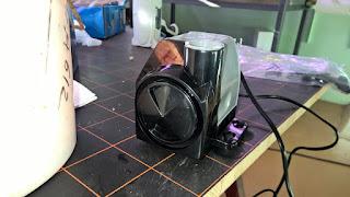 pompe à eau 1700 l/h mur végétal