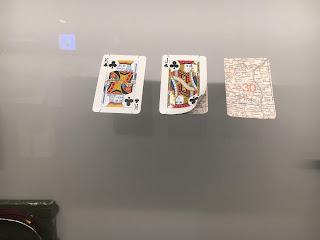 ドイツスパイ博物館展示
