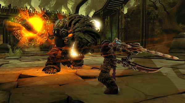 Darksiders 2 Download For Free