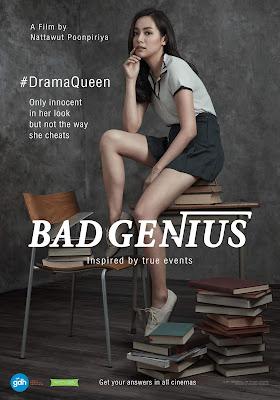 মুভি রিভিউঃ Bad Genius (2017)