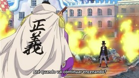 One Piece 695 assistir online legendado