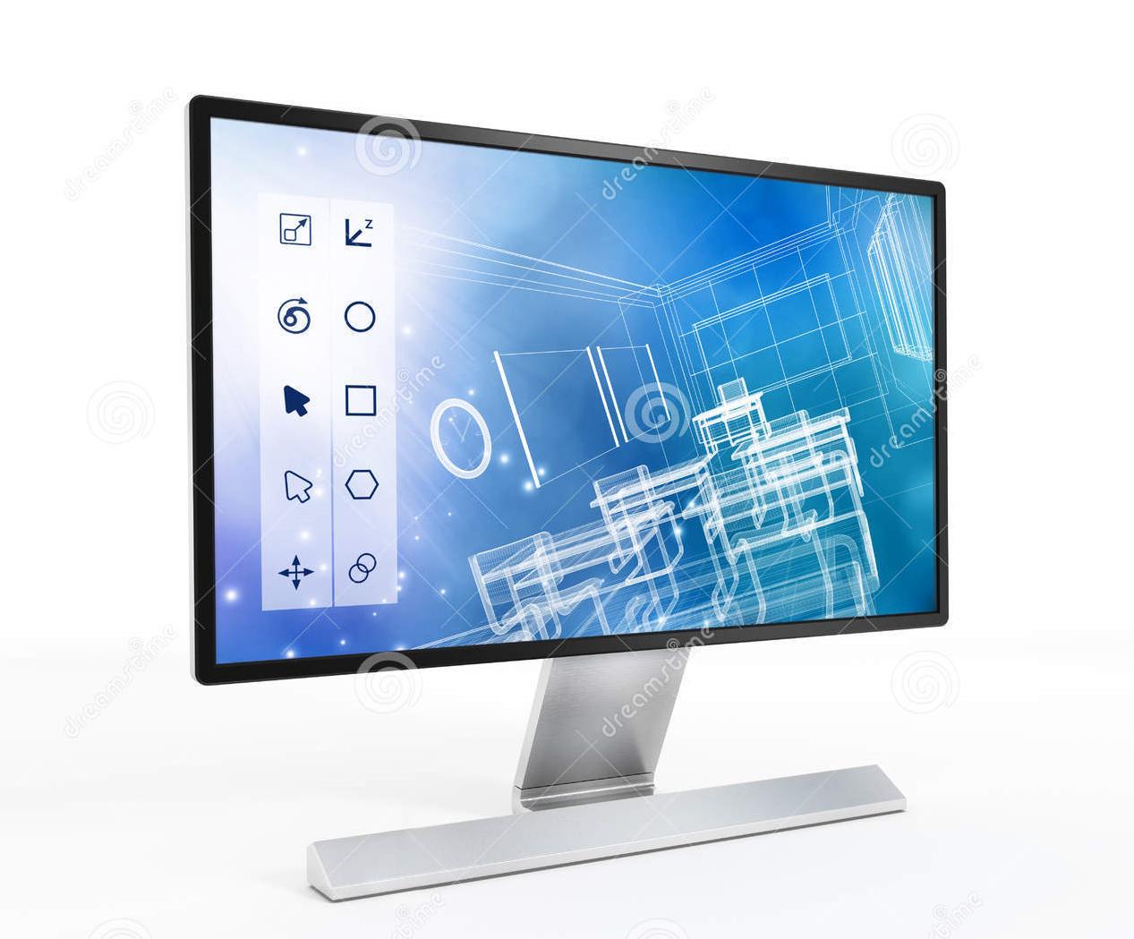 Autodesk 123d design un logiciel gratuit de mod lisation for Modelisation 3d gratuit