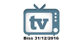 Bisskey 31 Desember 2016