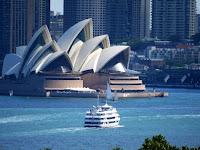 25 Tempat Wisata di Australia Murah yang Wajib Dikunjungi, Sydney, Melbourne, dll
