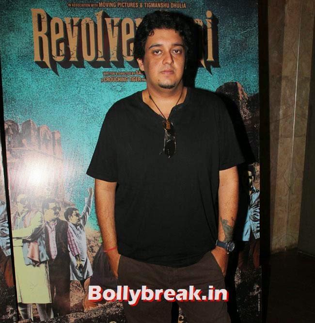 Special Screening  of  movie 'Revolver Rani' at Lightbox, Kangana Ranaut at Revolver Rani Special Screening at Lightbox