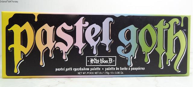 Pastel Goth | Kat Von D