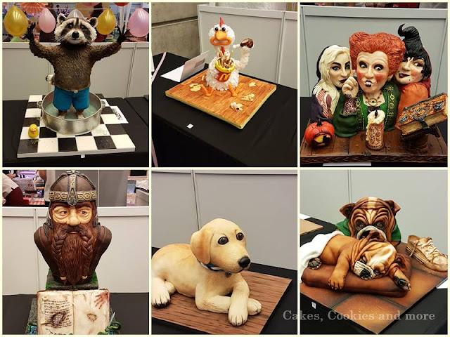 Swiss Cake Festival 3D Torten