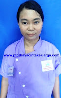 Penyalur Siti Nafsiyah Pekerja Asisten Pembantu Rumah Tangga PRT ART Jakarta