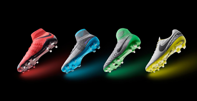 194cd521d5 Nike Women's Radiation Flare Pack Unveiled