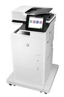 HP LaserJet Enterprise MFP M632fht Drivers Download