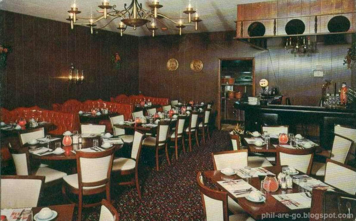 Phil Are Go Paradise Restaurant Elmhurst Illinois Call Me