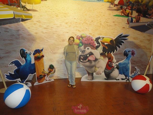 Exposição Rio no Museu de Belas Artes