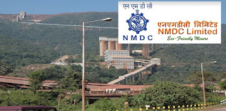 Spotlight: NMDC bags S&P PLATTS Global Metals Award 2018