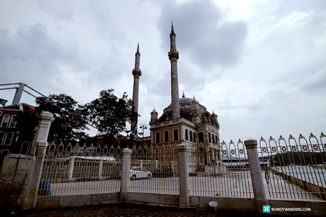 bowdywanders.com Singapore Travel Blog Philippines Photo Ortakoy Mosque: Ortaköy Has The Most Iconic Waterside Mosque You'll Ever Appreciate