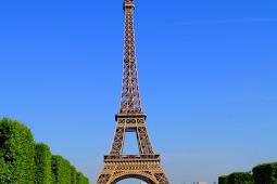 *Benua Biru Dalam Keindahan Pariwisata Perancis*