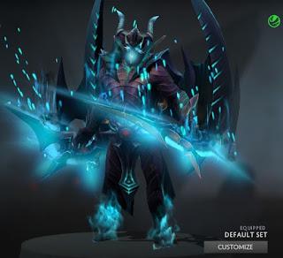 Terrorblade - Eternal Purgatory