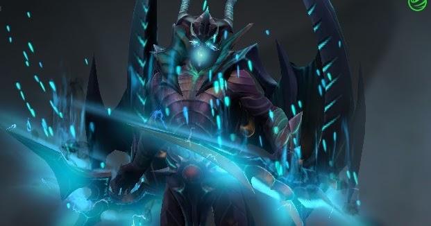 Terrorblade Eternal Purgatory Dota 2 Mods
