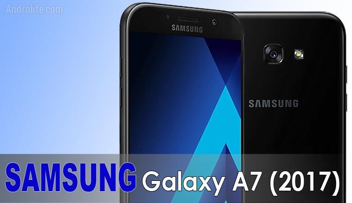 Samsung Galaxy A7 (2017) Harga Terbaru, Spesifikasi Full, Desain, Review Singkat, Kelebihan dan Kekurangan