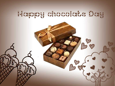 Image result for happy chocolate day 2017 images