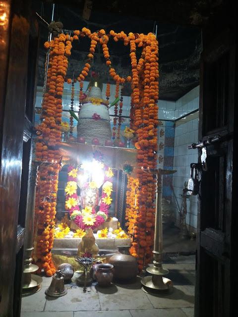Shri Mallikarjun Jatra Mahotsav,Halasangi-2017