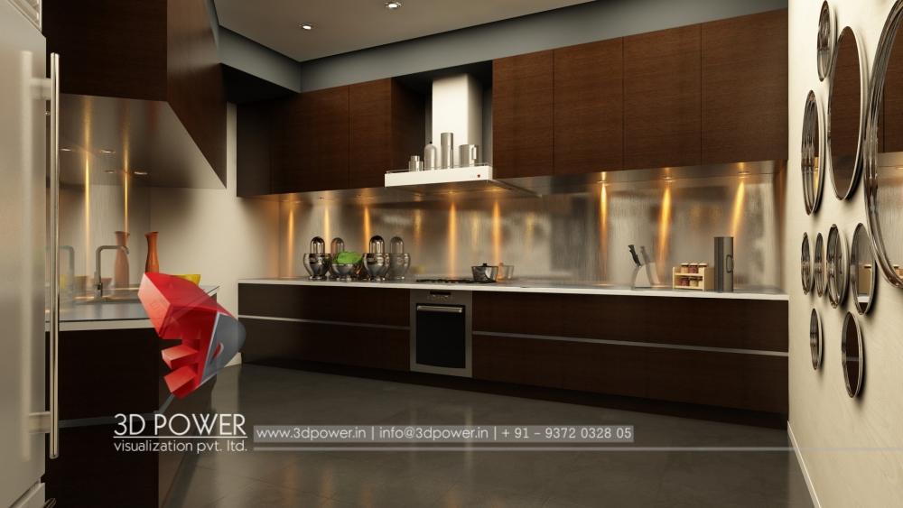 3d interior designs interior designer these are the for Virtual tour kitchen designs