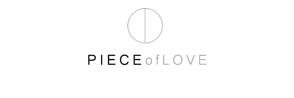 PIECE OF LOVE | design | architecture | food | life