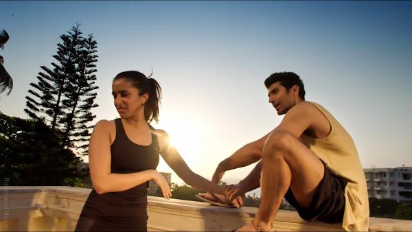 OK Jaanu, Aditya Roy Kapur, Shraddha Kapoor