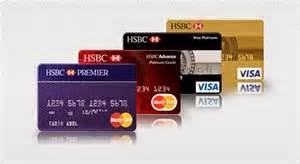 粒粒玲子里數遊 Lovelovelings Asiamiles: HSBC信用卡