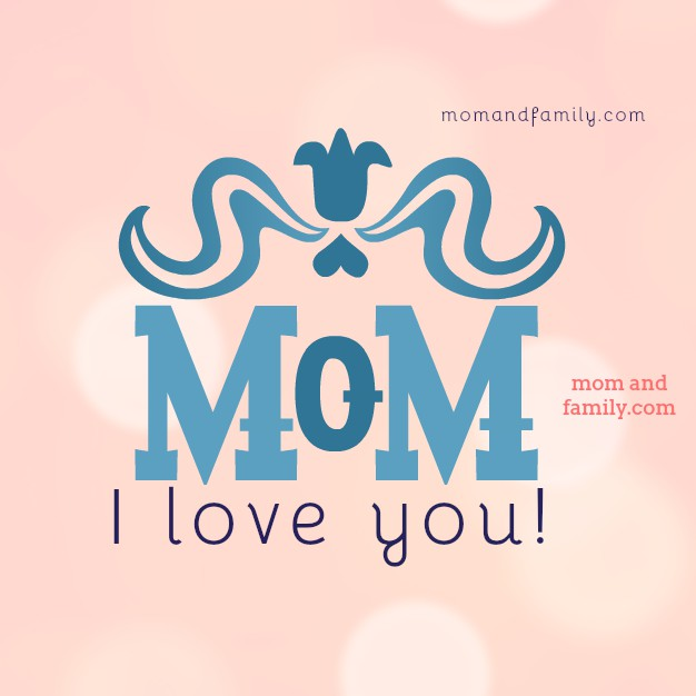 Mother, enjoy this happy day, Happy mother's day, wishes to my mom, nice quotes by Mery Bracho.