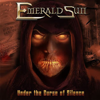 "Το βίντεο των Emerald Sun για το ""Kill or be killed"" από το album ""Under the Curse of Silence"""