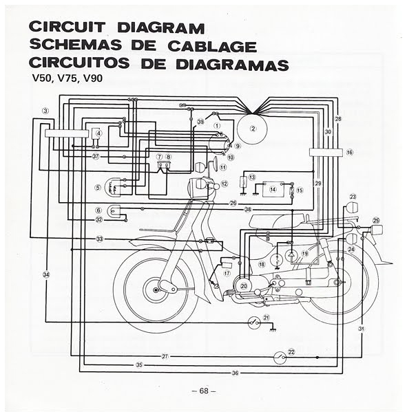 80 xs1100 wiring diagram