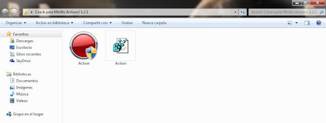 mirillis action 1.12.1.0 full con crack