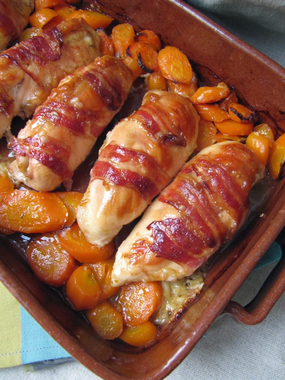 Gratin de pommes de terre au poulet facile : découvrez les
