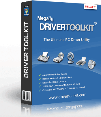 Driver Toolkit 8.5 Crack License key With Crack Download