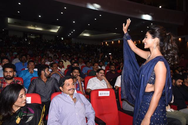 dj movie audio launch photos