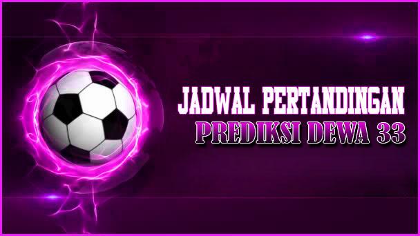Jadwal Pertandungan Sepak Bola Tanggal 13 - 14 April 2019