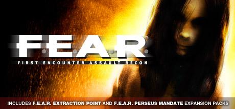 F.E.A.R. PC Full Version
