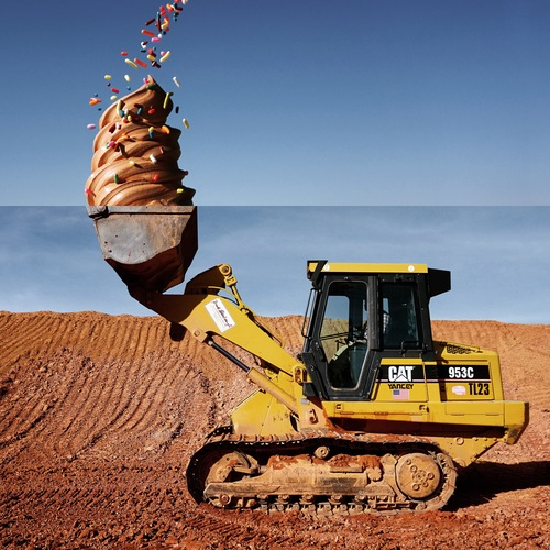 07-Ice-Cream-Front-Loader-Stephen-Mcmennamy-Mash-up-Photographs-with-Combophotos-www-designstack-co