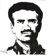 Who is Maqbool Bhat?