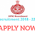 HPSC Recruitment 2019: 223 posts announced at hpsc.online.in; check how to apply