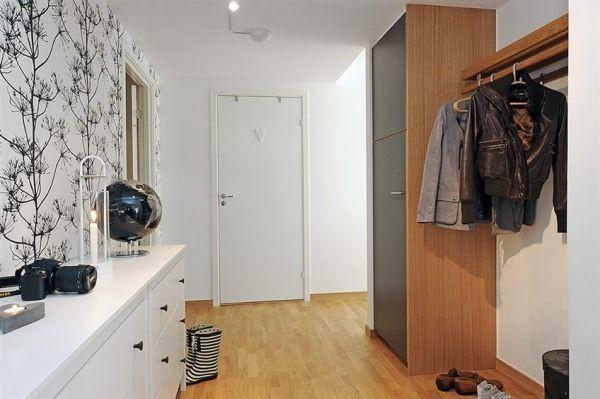 Decorar paredes con papel pintado tr s studio blog de - Decorar paredes con papel pintado ...