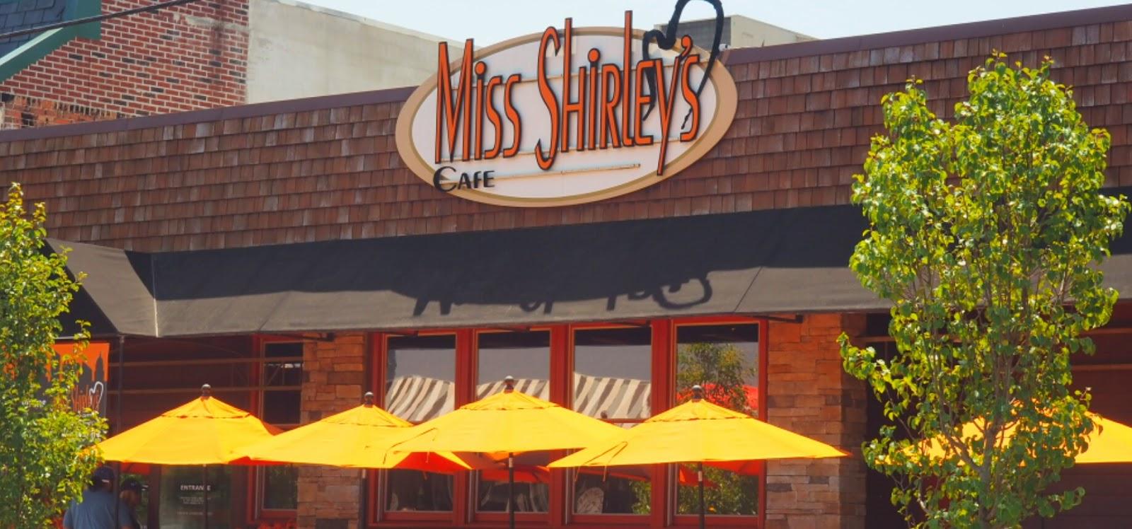 Miss Shirleys