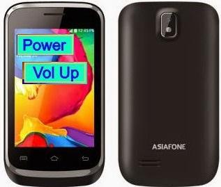 Kali ini saya akan membahas Cara Reset Asiafone AF Cara Reset Asiafone AF90 Lupa Pola Kunci