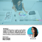 Halfstack Highlights Podcast - Exploring the Business of Creativity:Halfstack Media | Jennifer M. Lezan